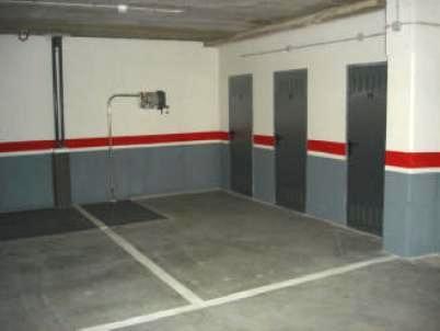 Garaje en Palencia (M70426) - foto2