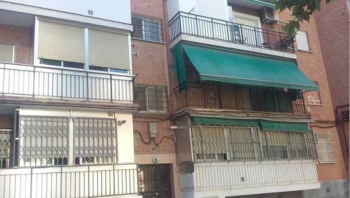 Piso en Alcorcón (34631-0001) - foto0