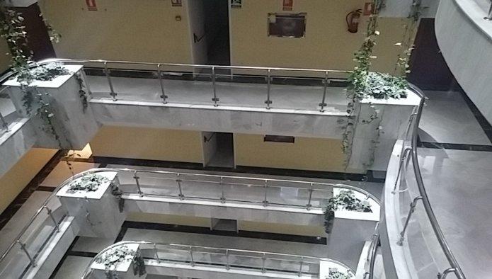 Oficina en Sevilla (M70990) - foto6