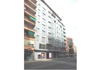 Garaje en Cáceres (M66962) - foto9