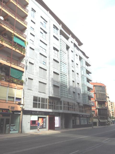 Garaje en Cáceres (M66962) - foto0