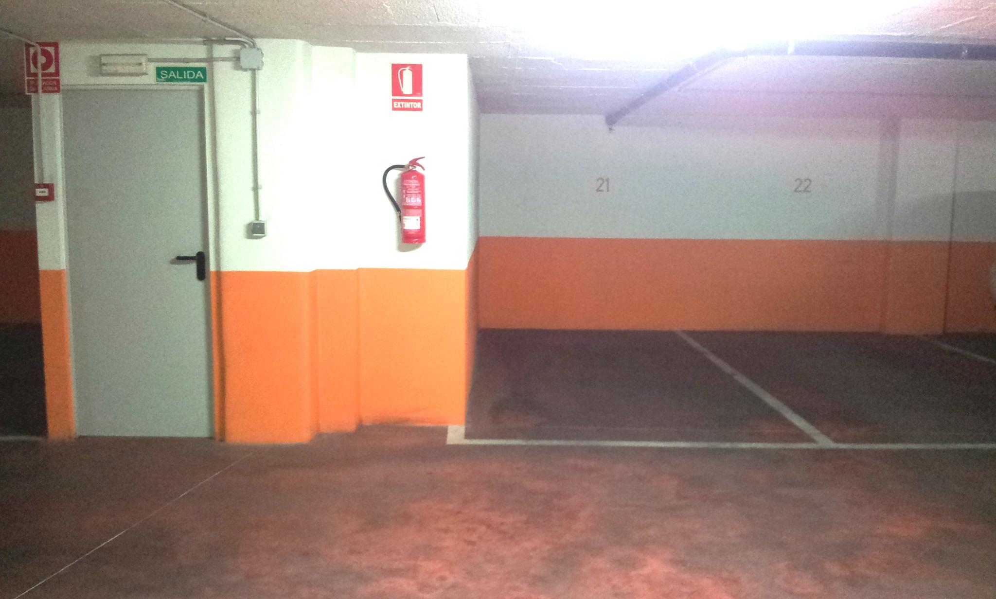 Garaje en Cáceres (M66962) - foto8