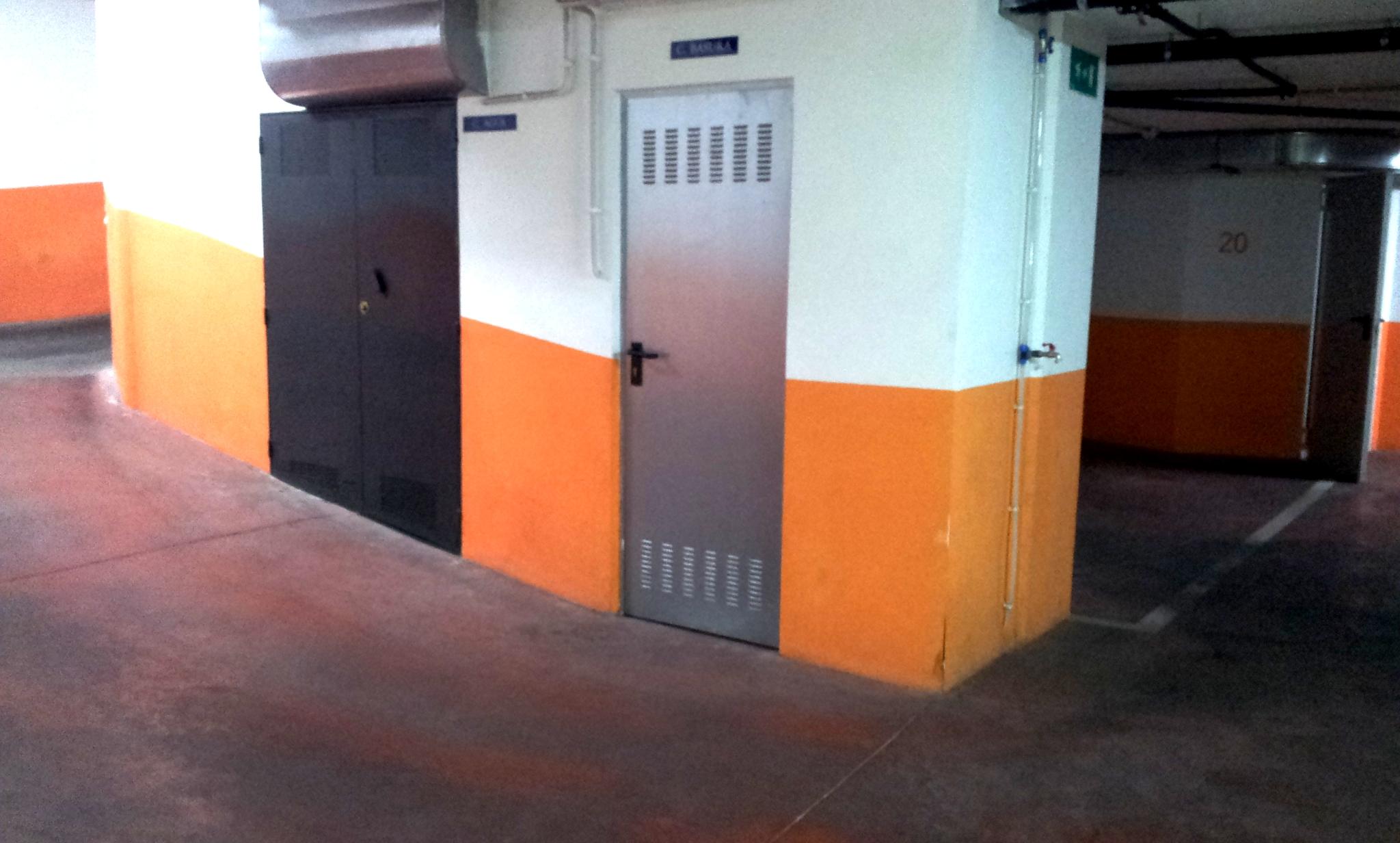 Garaje en Cáceres (M66962) - foto6