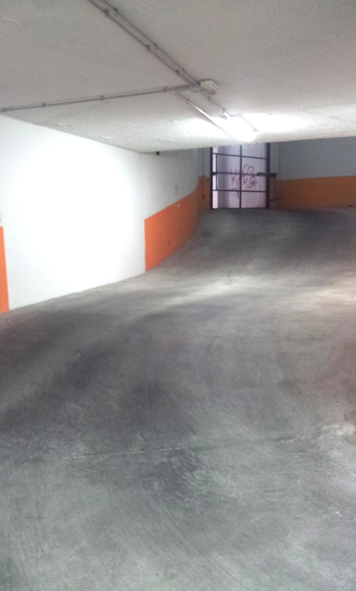 Garaje en Cáceres (M66962) - foto3