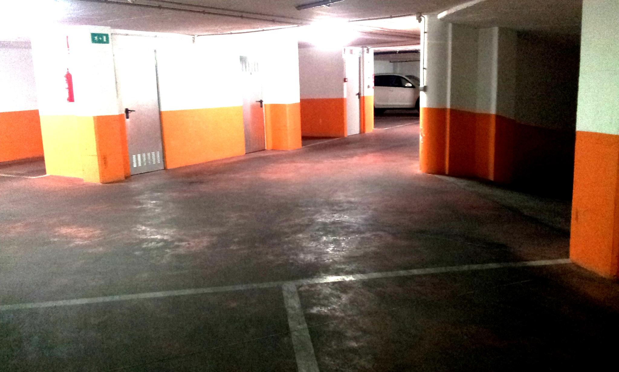 Garaje en Cáceres (M66962) - foto4
