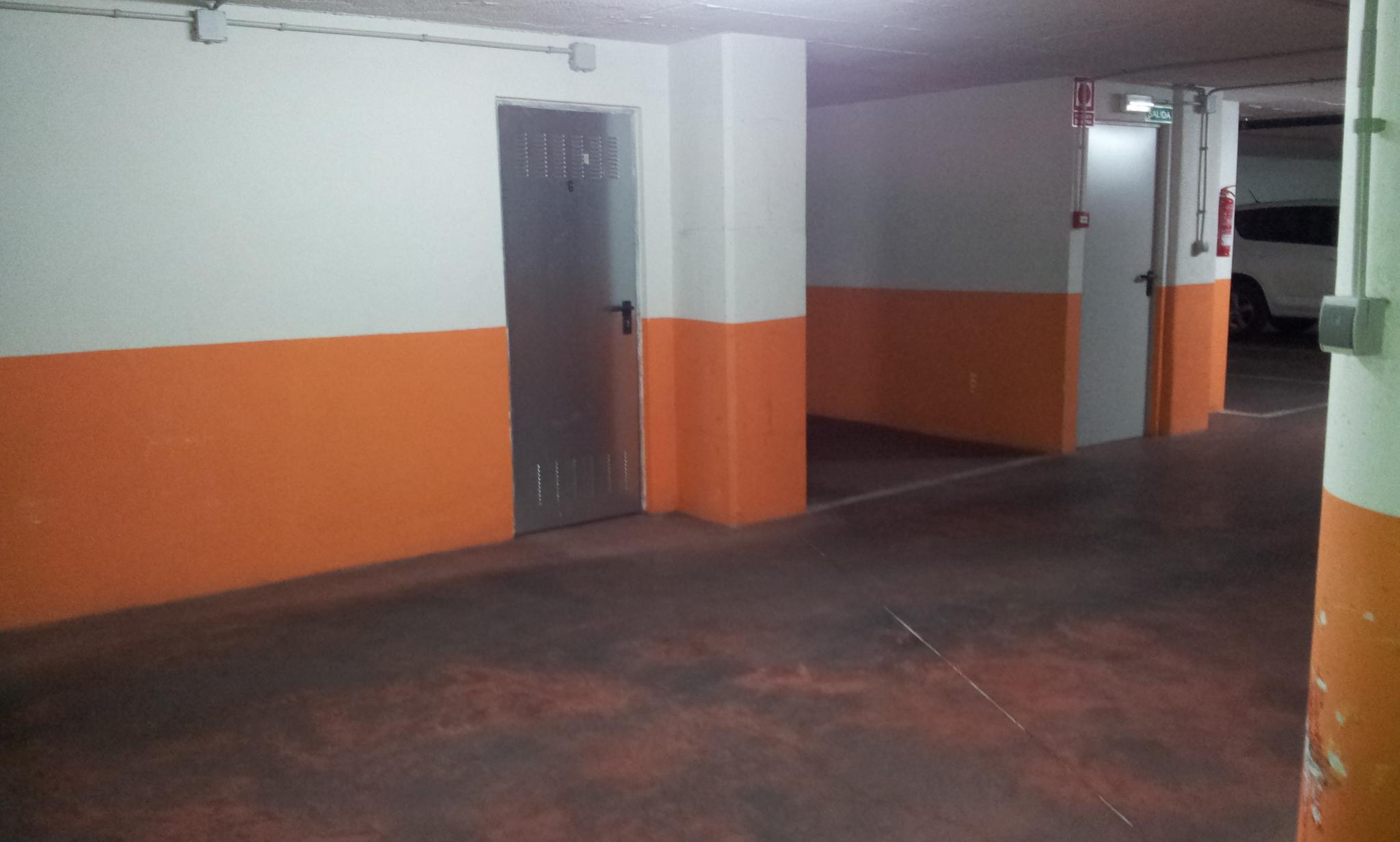 Garaje en Cáceres (M66962) - foto7