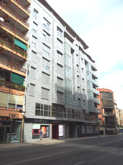 Piso en Cáceres (M66964) - foto0