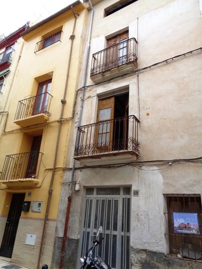 Casa en Jijona/Xixona (Casa C/ Santa Ana) - foto1