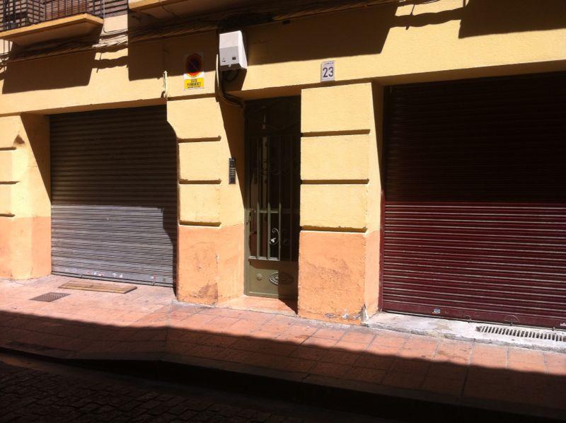 Locales en Zaragoza (08428-0001) - foto0