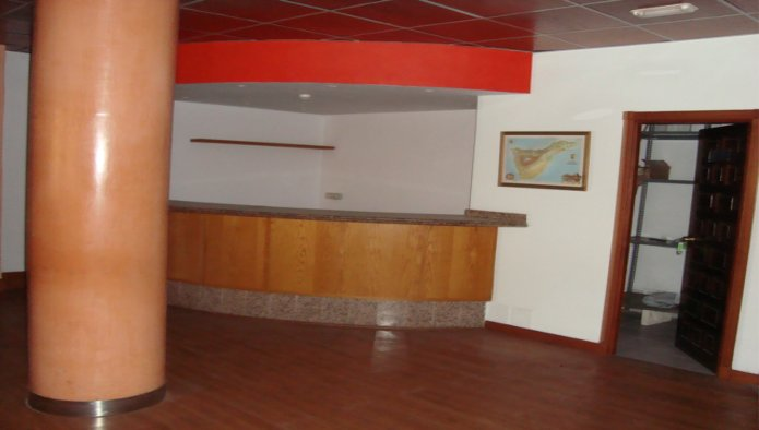 Hotel en Puerto de la Cruz (32098-0001) - foto2