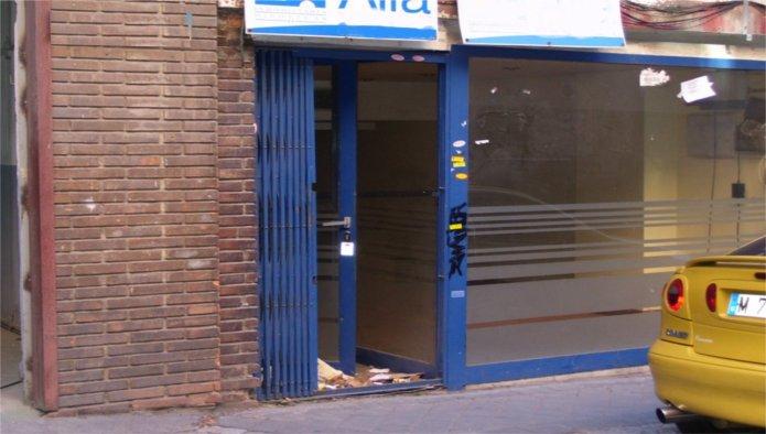 Locales en Madrid (35159-0001) - foto0