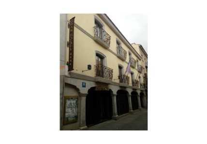 Hotel en Ávila (31669-0001) - foto12