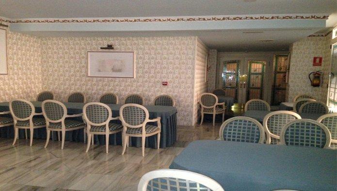 Hotel en Ávila (31669-0001) - foto5