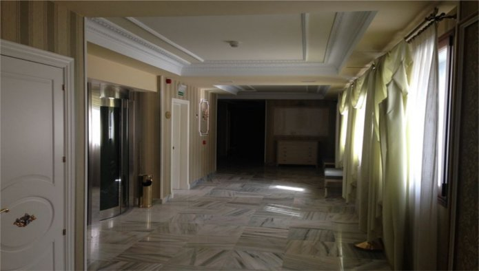 Hotel en Ávila (31669-0001) - foto4