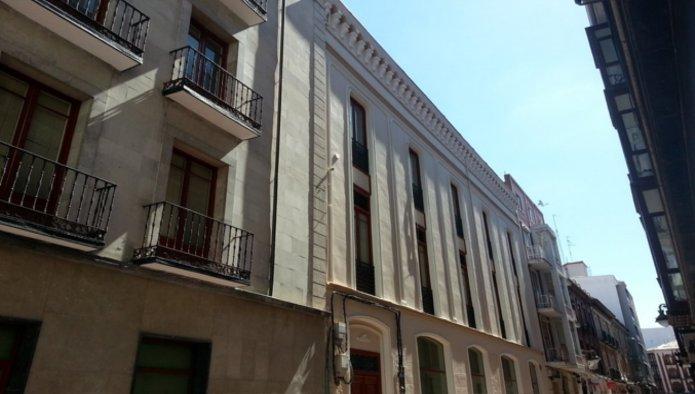 Edificio en Valladolid (31500-0001) - foto1