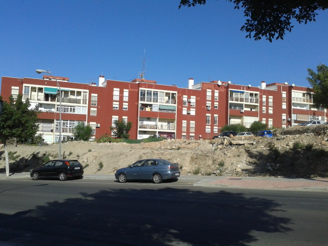 Piso en Almería (81986-0001) - foto0