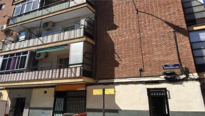 Piso en Madrid (42770-0001) - foto0