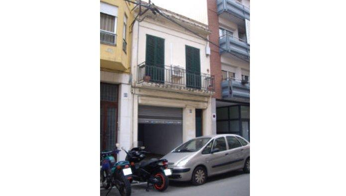Locales en Mataró (42333-0001) - foto0