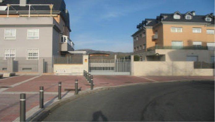 Garaje en Collado Villalba (36920-0001) - foto0