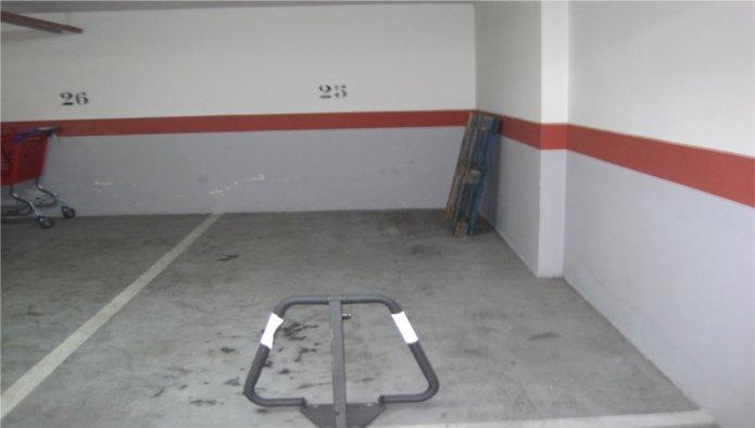 Garaje en Collado Villalba (36920-0001) - foto3