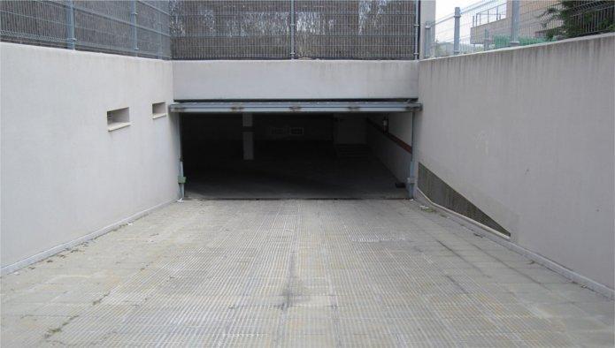 Garaje en Collado Villalba (36920-0001) - foto1