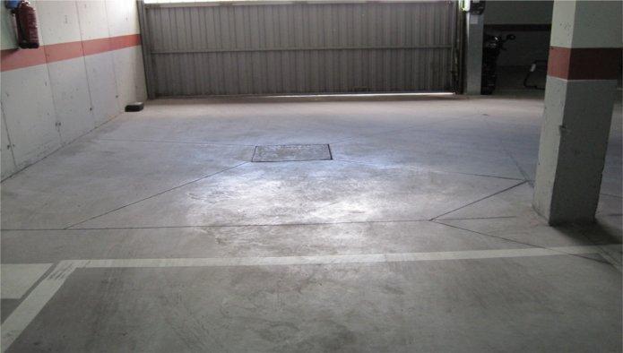 Garaje en Collado Villalba (36920-0001) - foto2