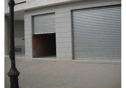 Garaje en Aldaia - 1