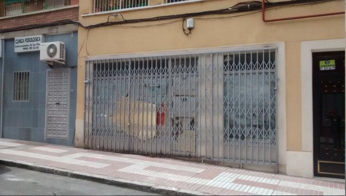 Locales en Madrid (43221-0001) - foto1