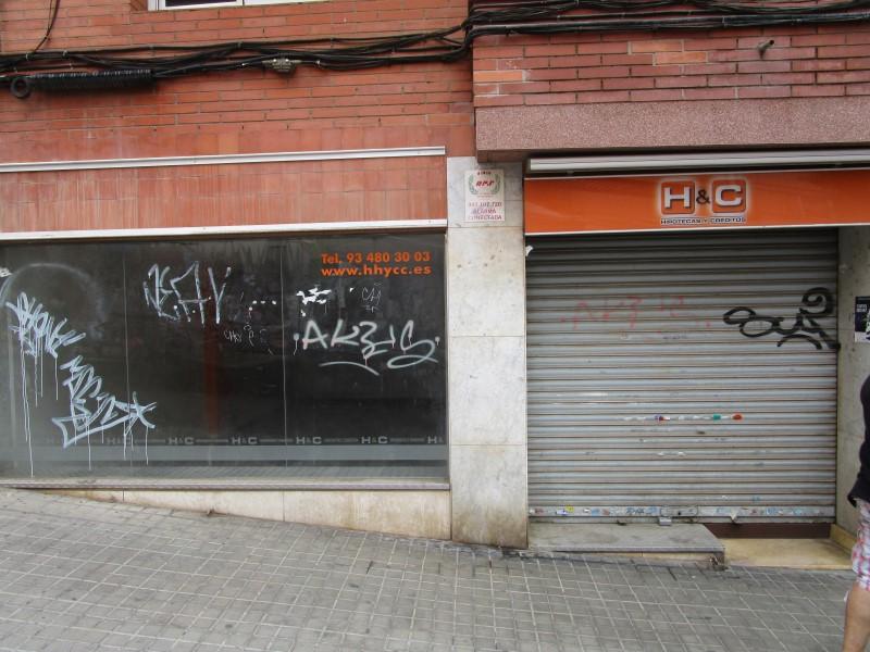 Locales en Esplugues de Llobregat (34163-0001) - foto0