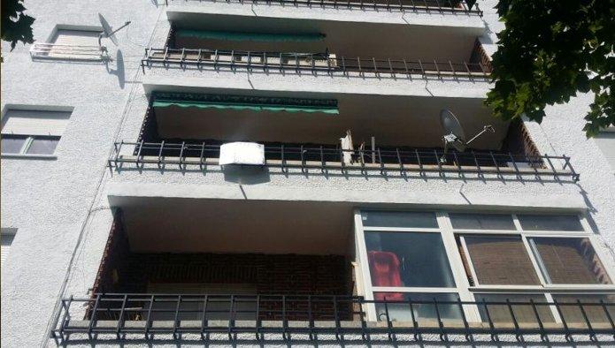 Piso en Escorial (El) (36197-0001) - foto0
