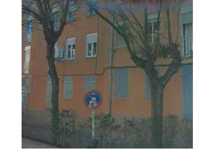 Piso en Madrid (42525-0001) - foto1