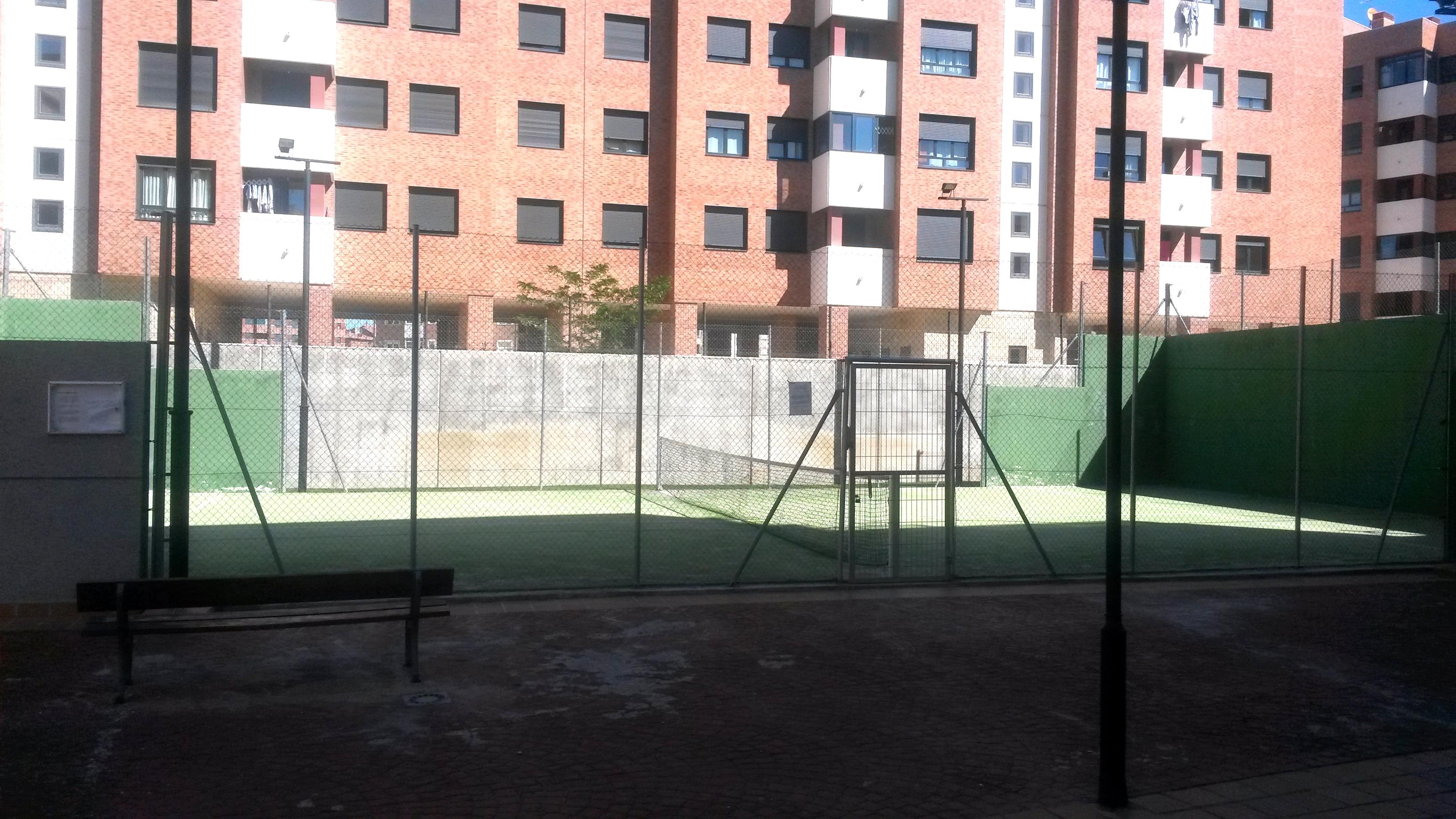 Piso en Ávila (M67239) - foto16