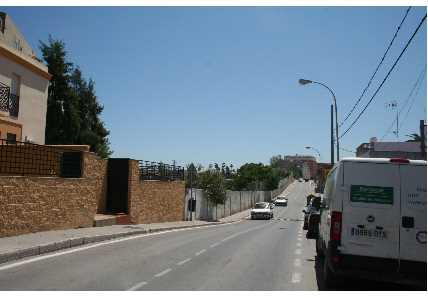 Solares en Algeciras - 1
