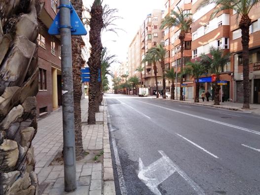 Locales en Alicante/Alacant (Local comercial Benito Pérez Galdós) - foto10