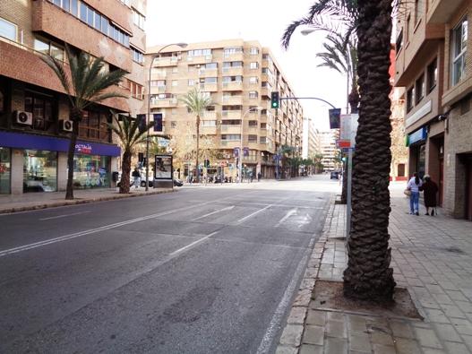 Locales en Alicante/Alacant (Local comercial Benito Pérez Galdós) - foto9
