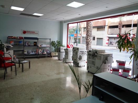Locales en Alicante/Alacant (Local comercial Benito Pérez Galdós) - foto2