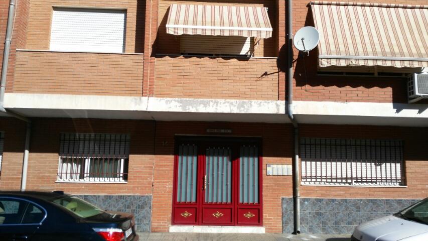 Piso en Mejorada del Campo (36446-0001) - foto0