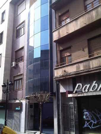 Edificio en Salamanca (22541-0001) - foto0