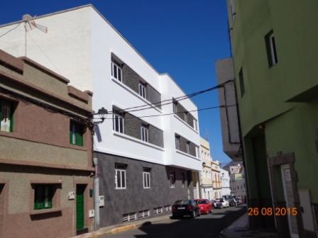 Piso en San Nicolás de Tolentino (M73135) - foto2