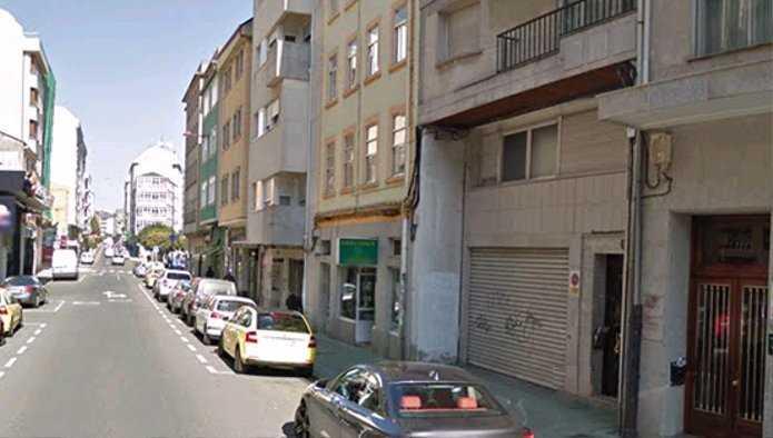 Venta de locales en Lugo Capital, Lugo,