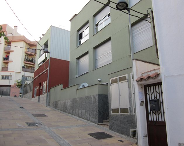 Garaje en Mataró (Llevantina) - foto0
