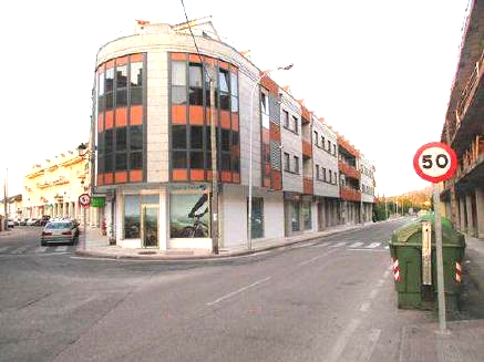 Garaje en Tomiño (M72486) - foto0