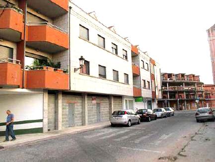 Garaje en Tomiño (M72486) - foto1