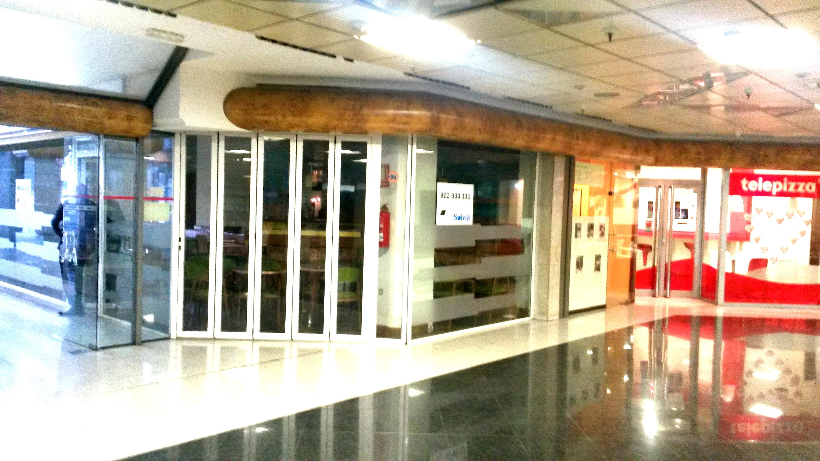 Locales en Alicante/Alacant (Local comercial Bulevar Plaza) - foto2