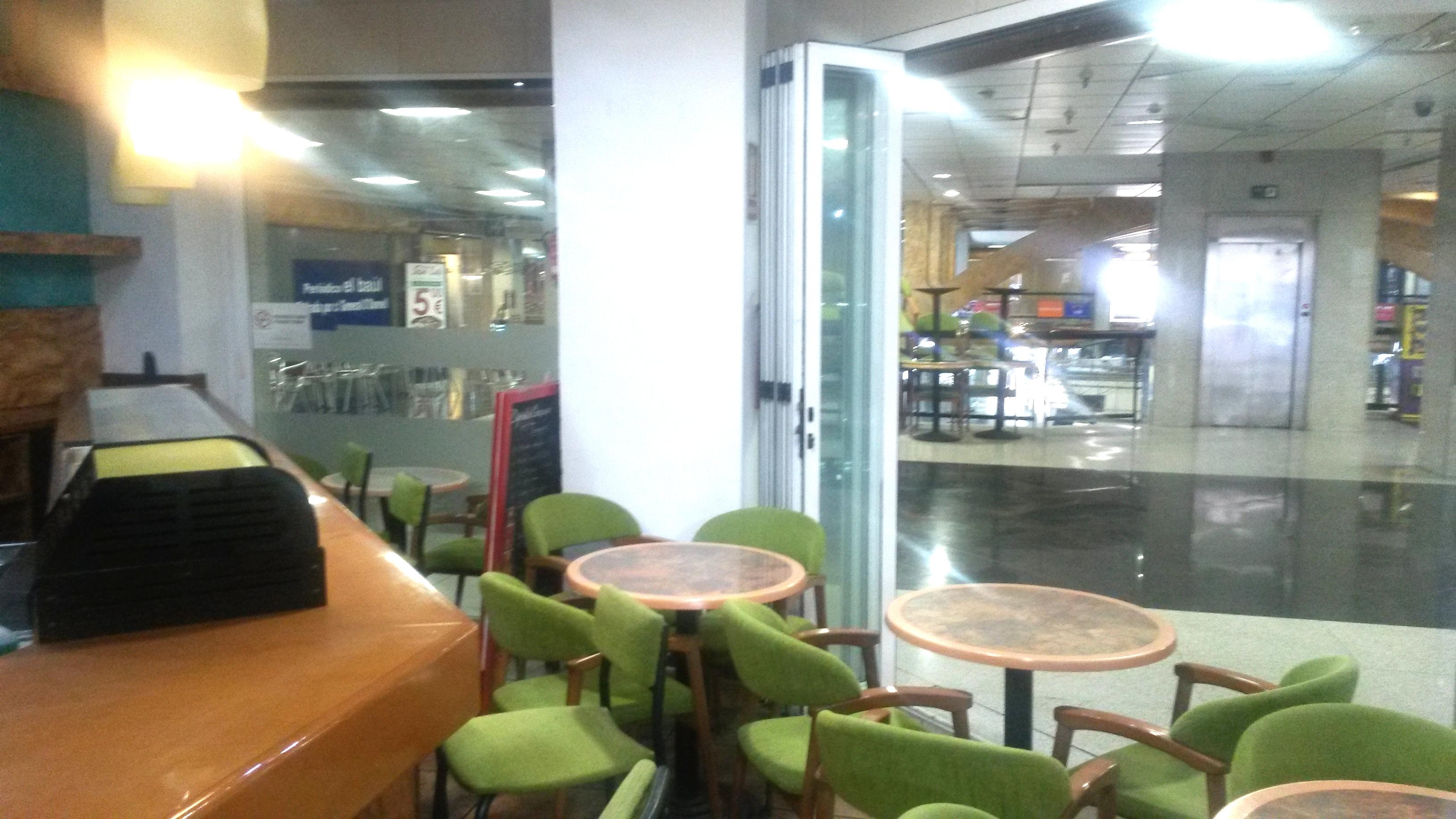 Locales en Alicante/Alacant (Local comercial Bulevar Plaza) - foto6