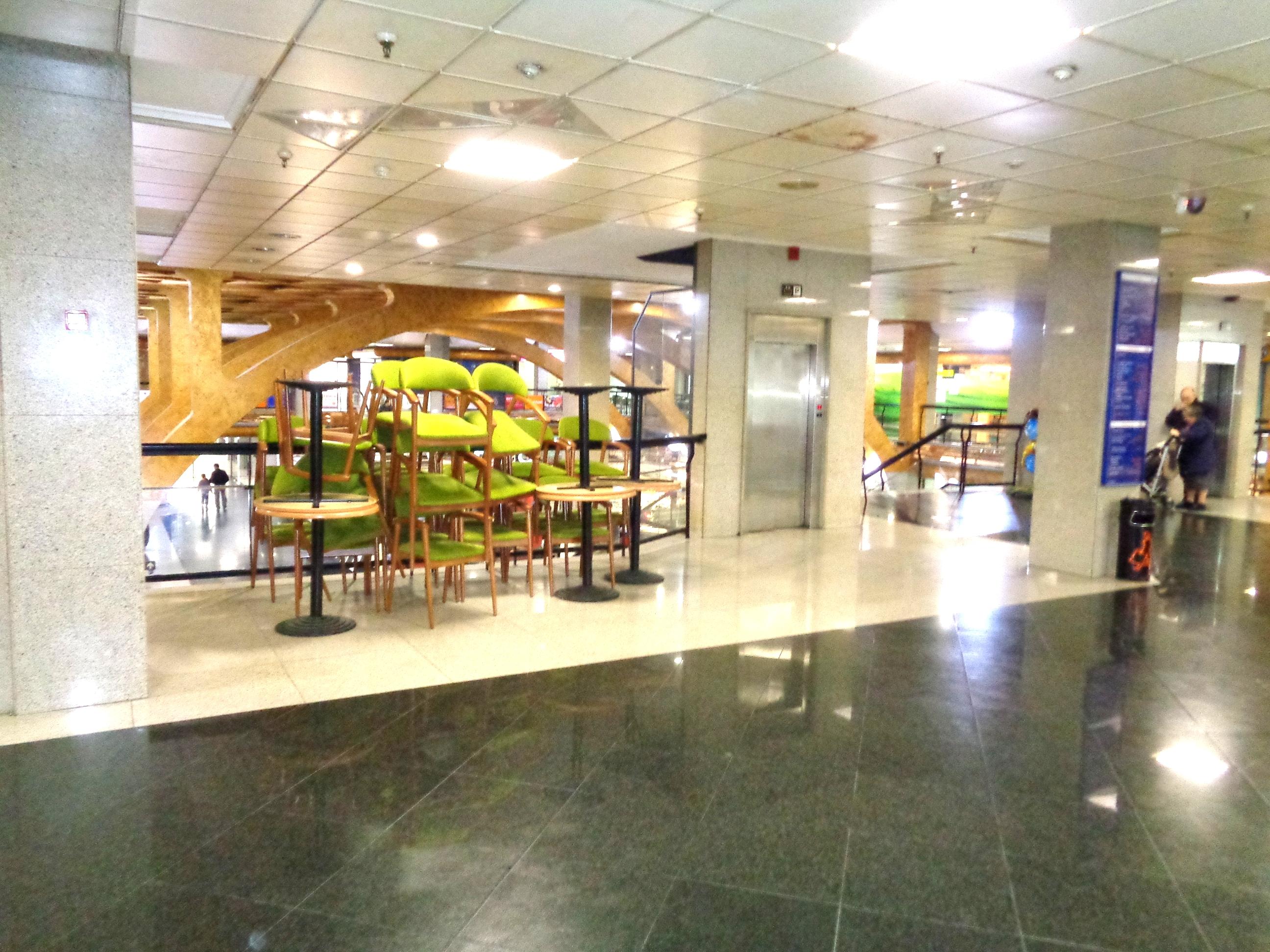 Locales en Alicante/Alacant (Local comercial Bulevar Plaza) - foto5