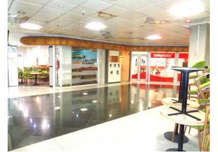 Locales en Alicante/Alacant (Local comercial Bulevar Plaza) - foto12