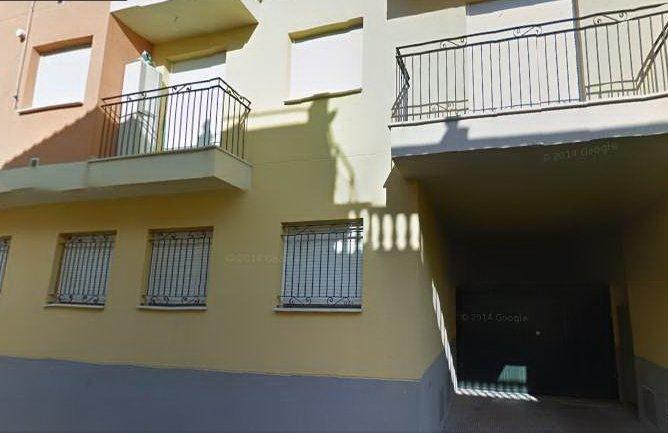 Garaje en Ceutí (53056-0001) - foto0