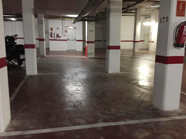 Garaje en Mairena del Aljarafe (M56460) - foto19