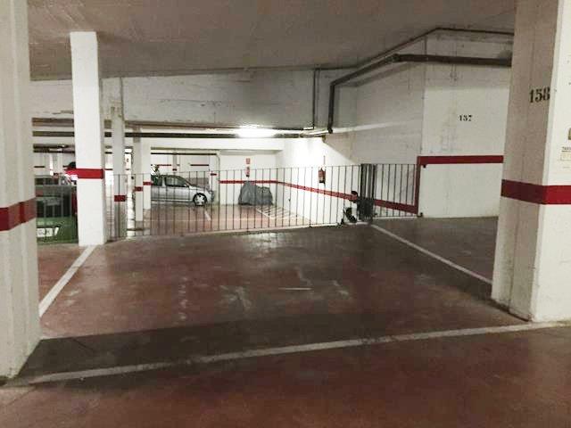 Garaje en Mairena del Aljarafe (M56460) - foto18